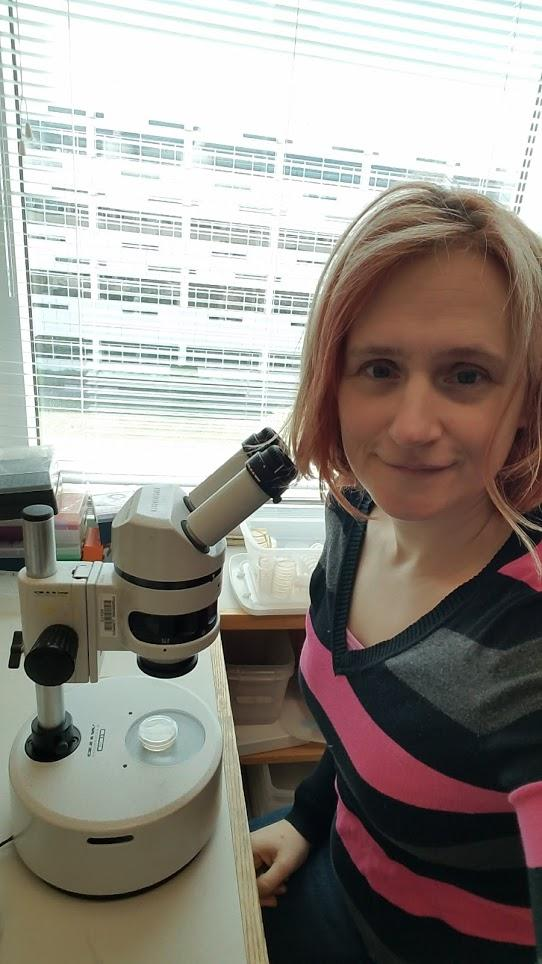 Veerle Rottiers, PhD's picture