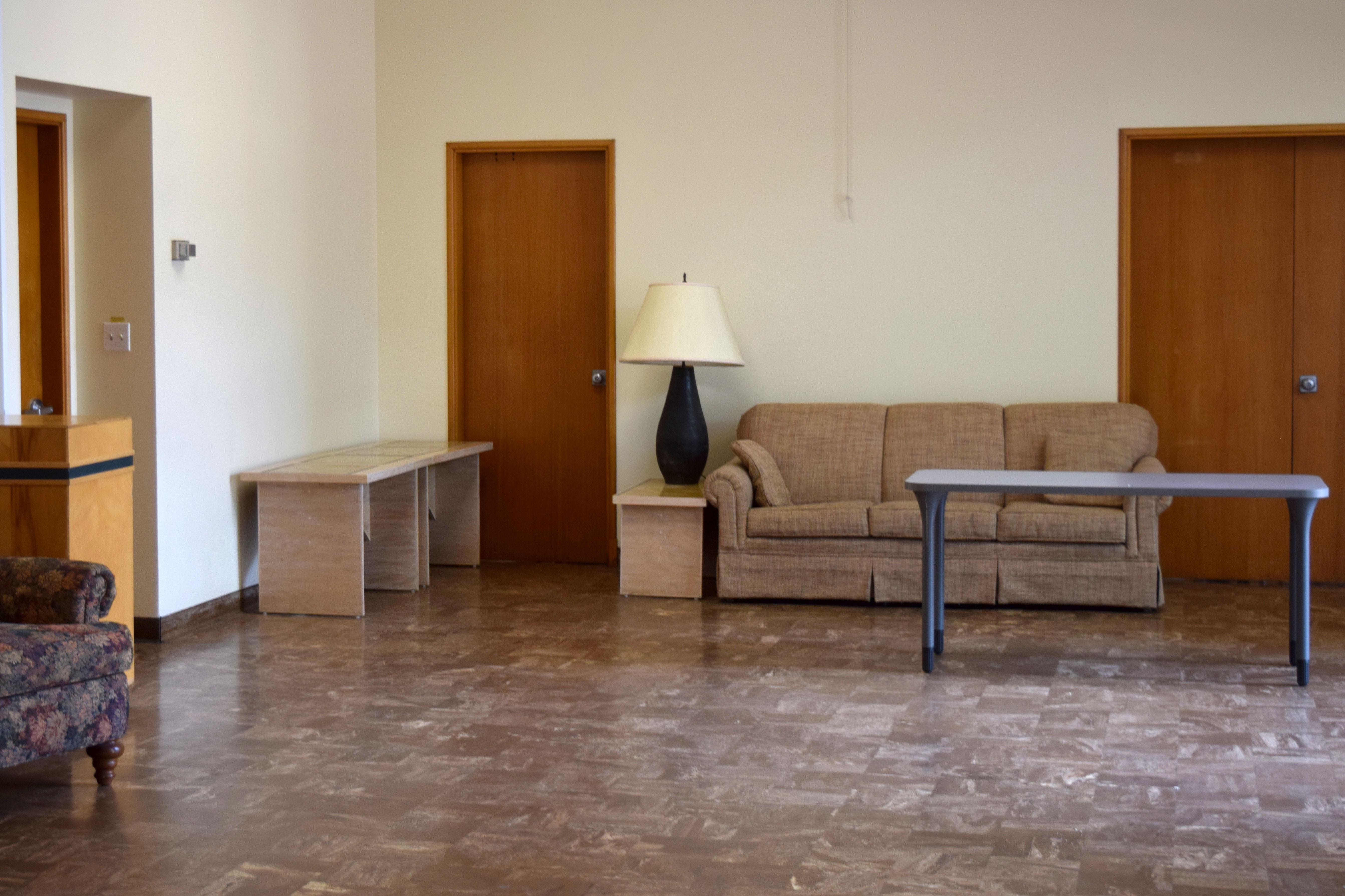 Image of Morgan Lounge
