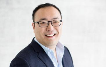 Headshot of Dan Nomura