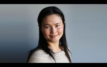 Headshot of Danica Chen