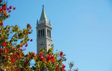 Photo of the campanile.