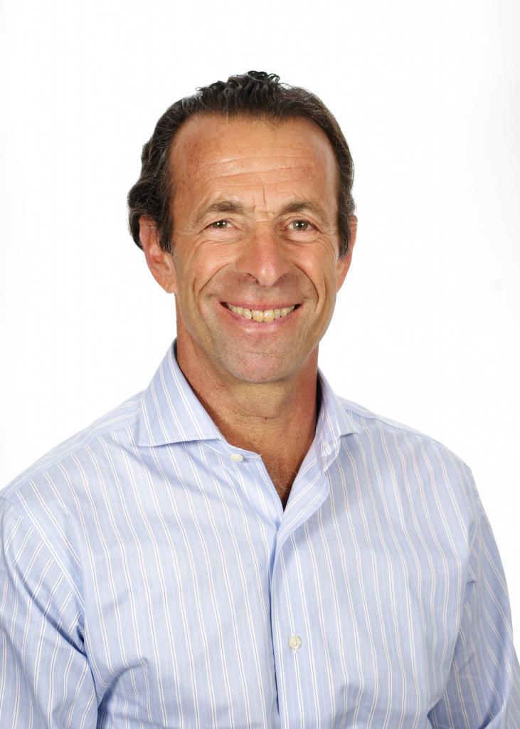 Marc Hellerstein's picture