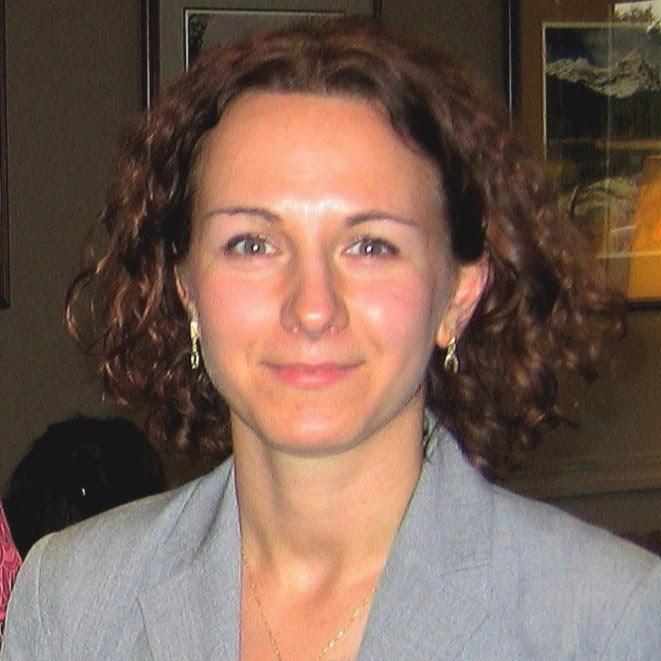 Marta Vuckovic's picture