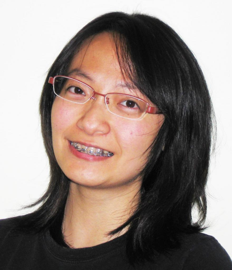 Tzu-chieh Chen's picture
