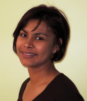 Mistuni Ghosh's picture