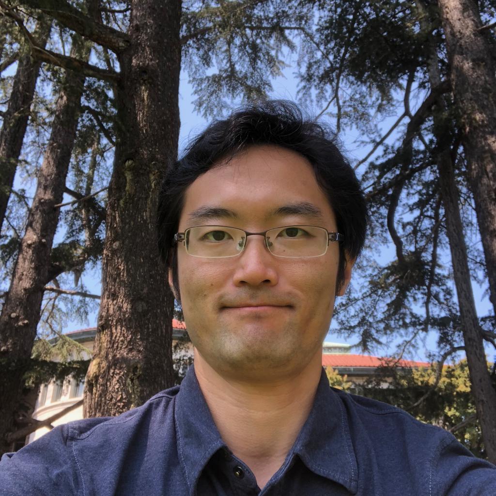 Yosuke Isobe's picture