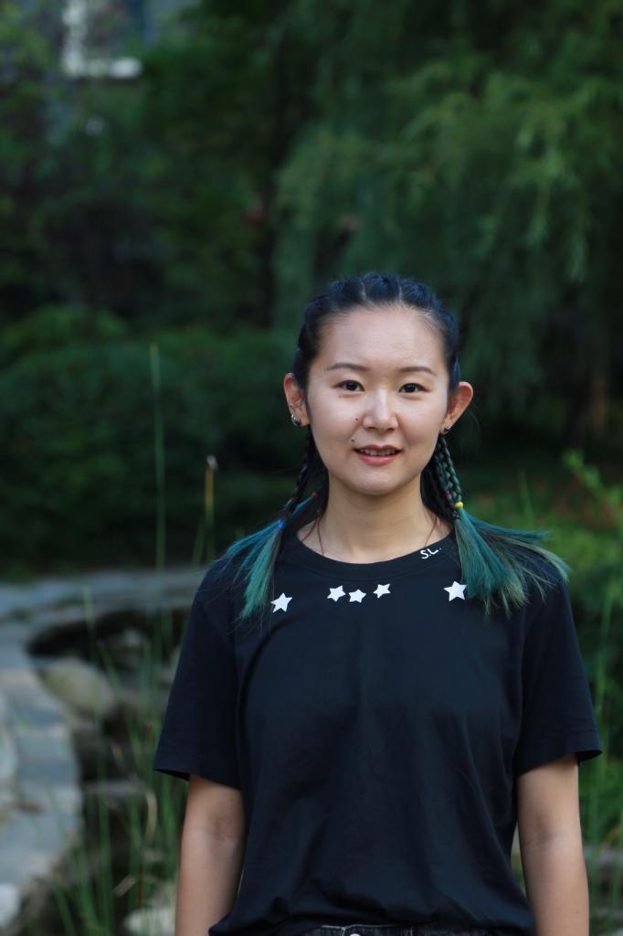 Yaohuan Zhang's picture