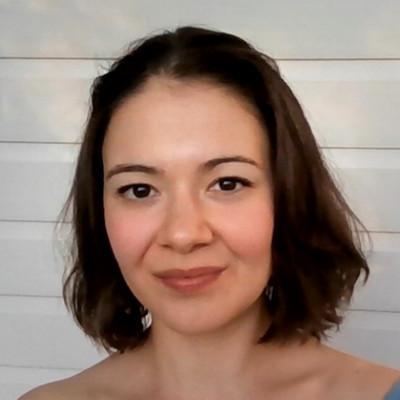Amandine Rapp's picture